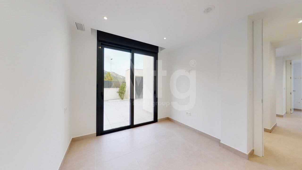 4 bedroom Villa in Polop  - WF115073 - 7