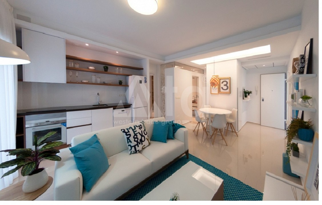 3 bedroom Villa in Polop - WF7219 - 2
