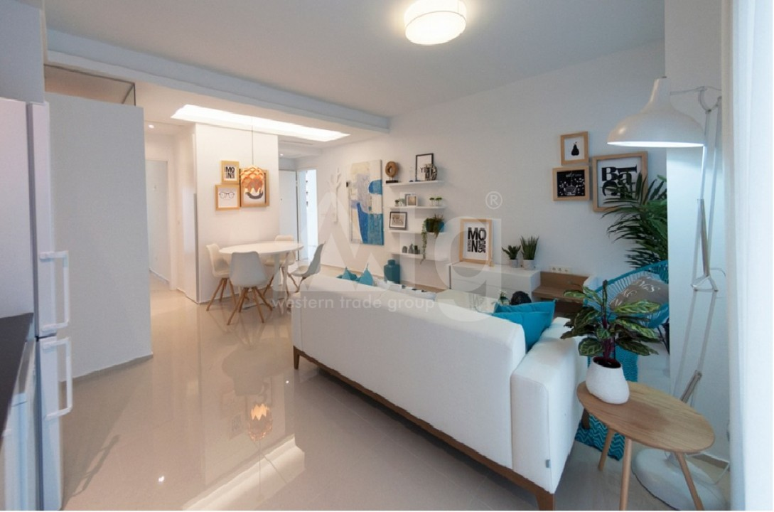 3 bedroom Villa in Polop - WF7219 - 4