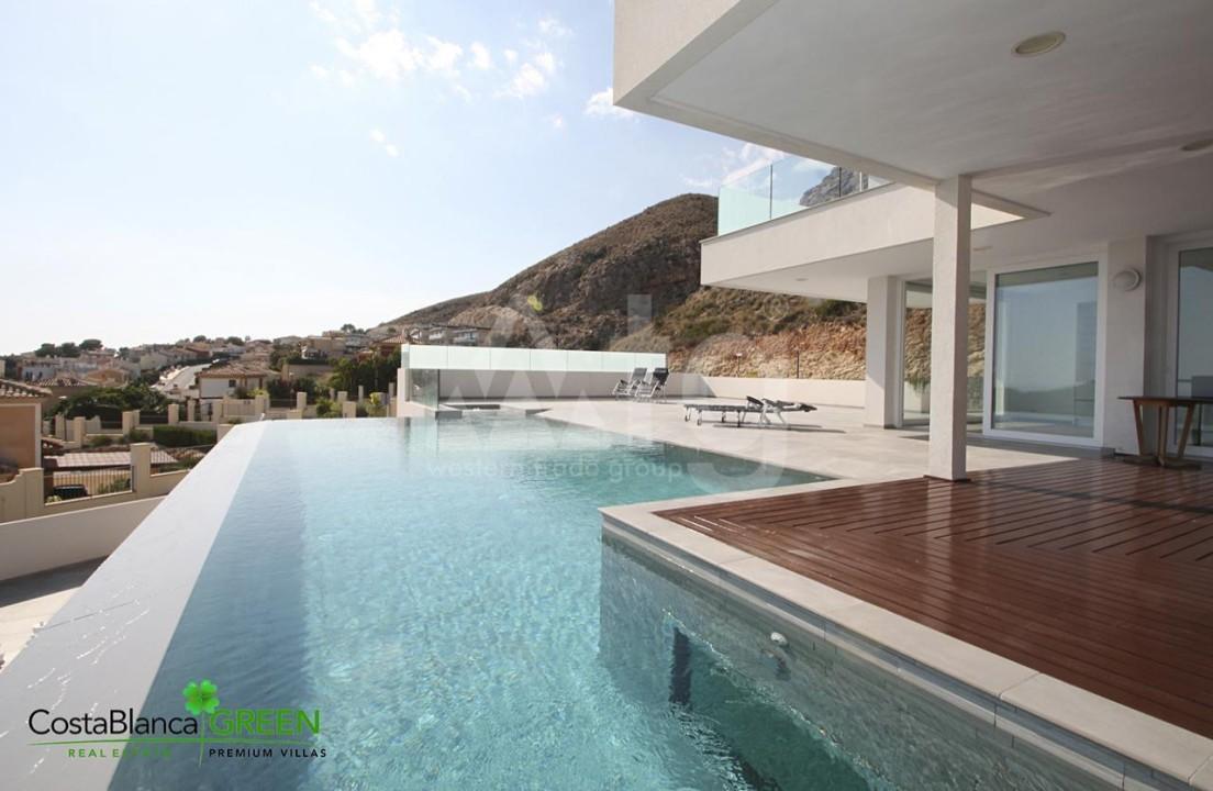 3 bedroom Villa in Polop - LAI114085 - 12