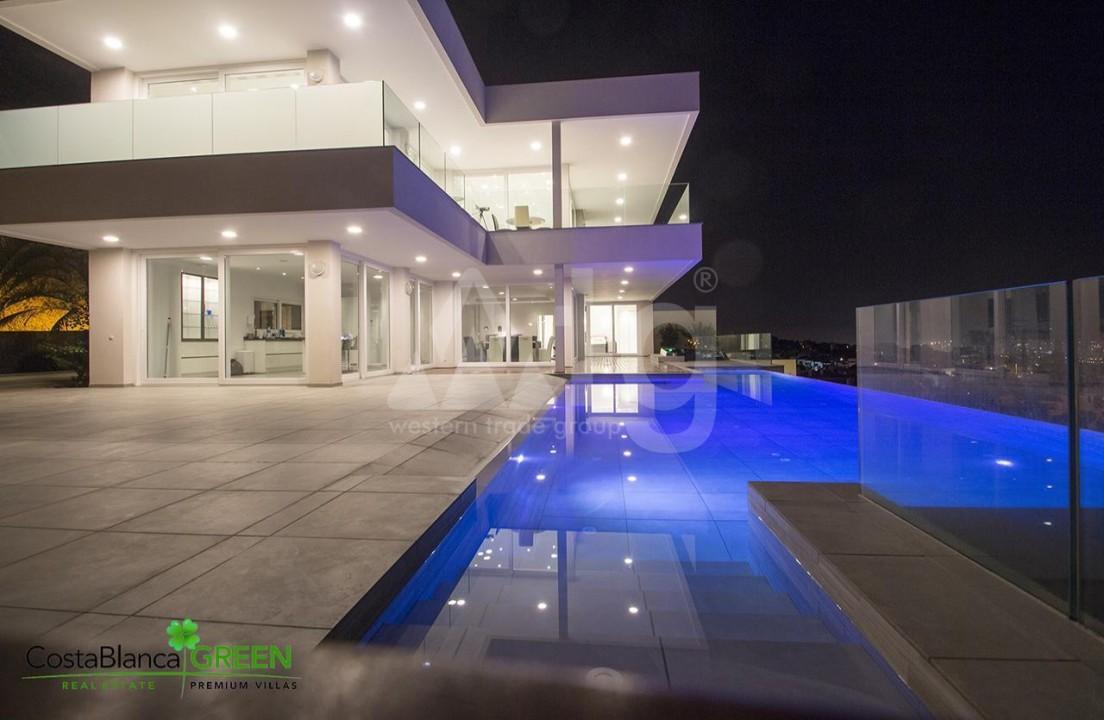 3 bedroom Villa in Polop - LAI114085 - 2