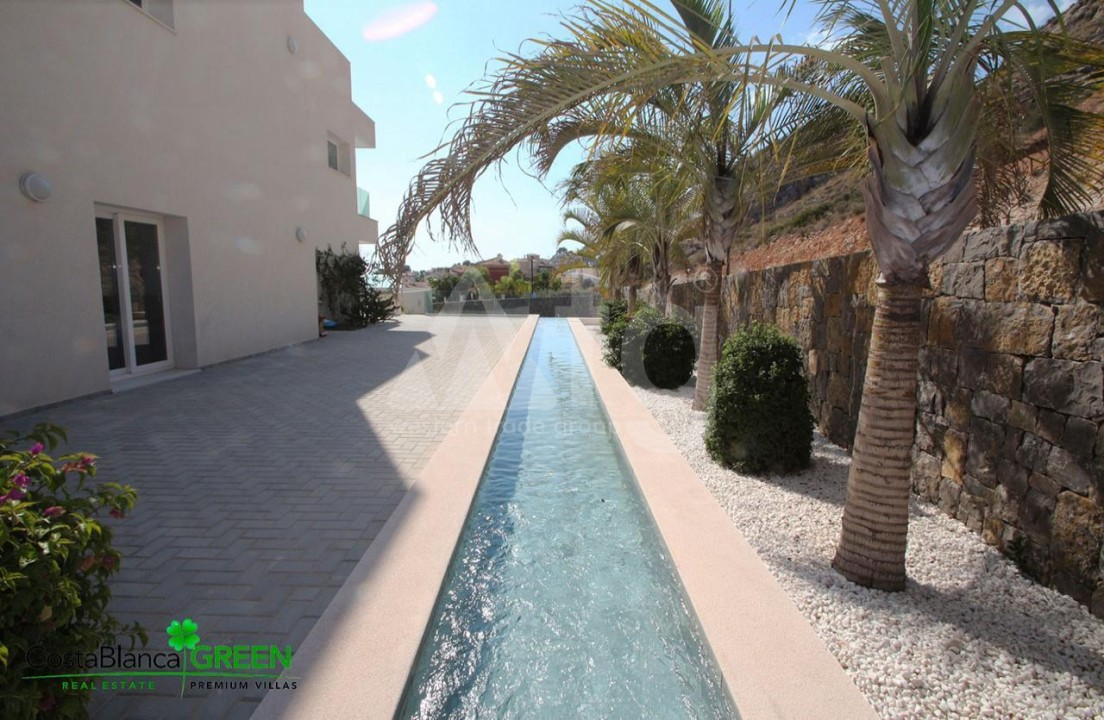 3 bedroom Villa in Polop - LAI114085 - 21
