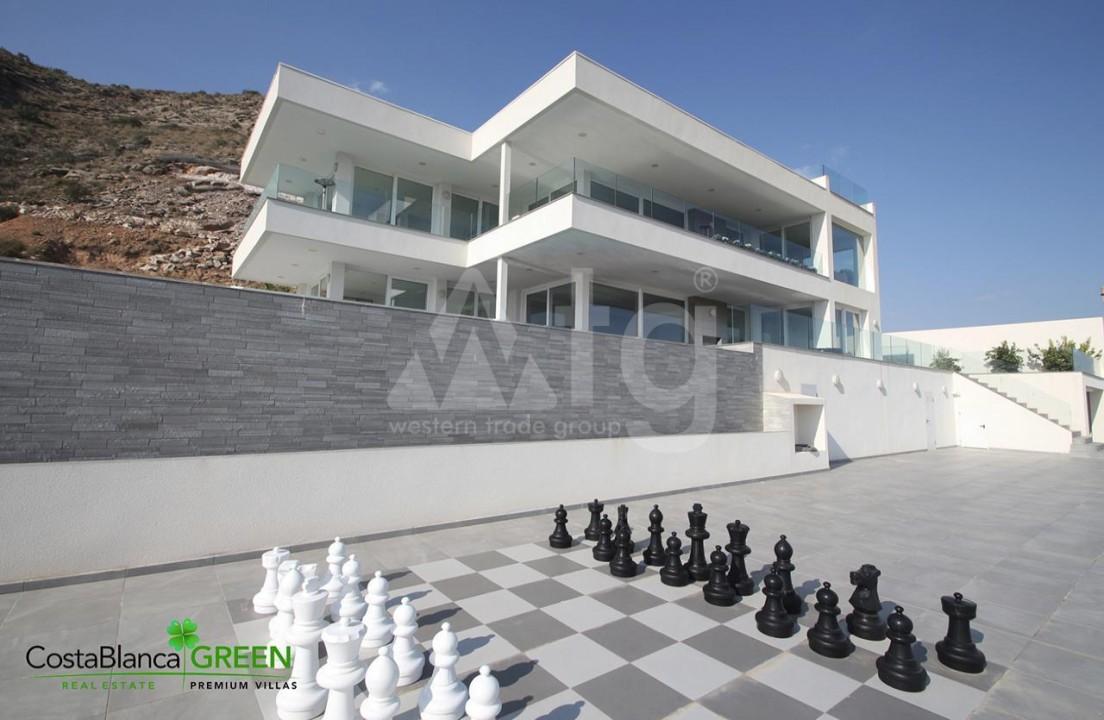 3 bedroom Villa in Polop - LAI114085 - 5