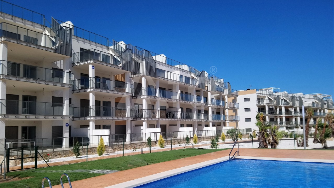 3 bedroom Villa in Rojales  - AG1822 - 1