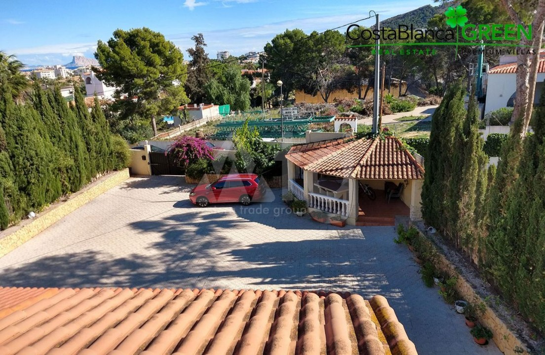 3 bedroom Villa in Rojales  - LAI114142 - 3