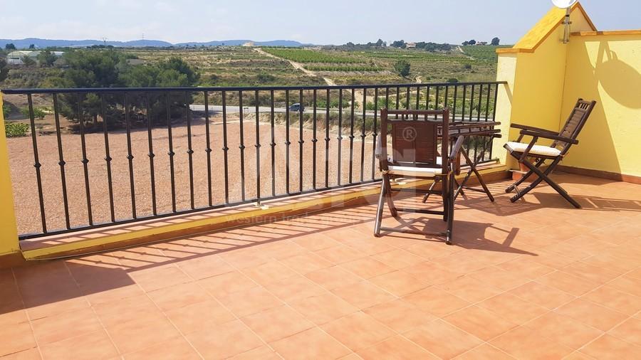 3 bedroom Villa in San Fulgencio  - OI114554 - 9
