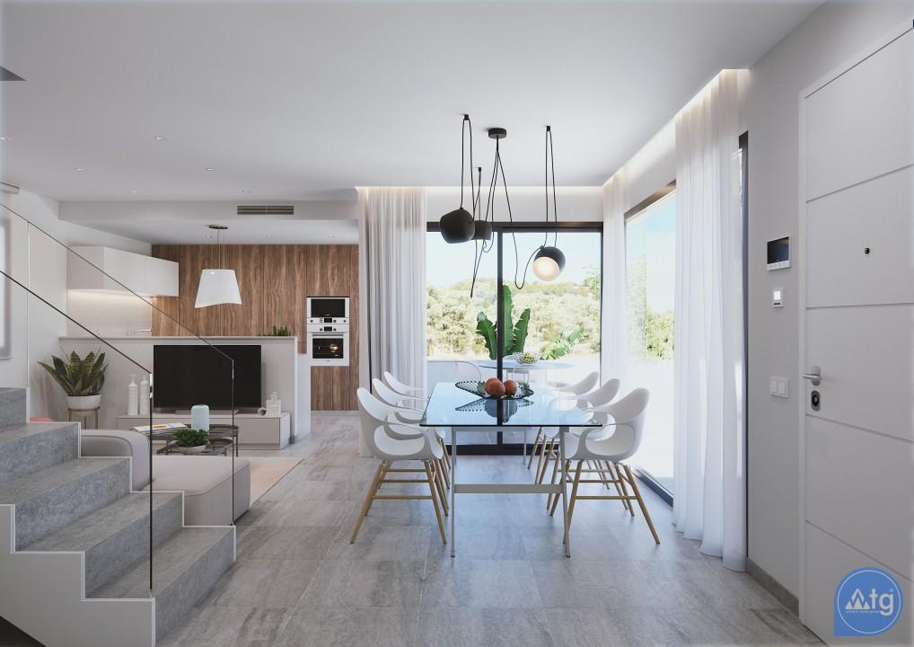 3 bedroom Villa in San Miguel de Salinas - HH6417 - 7