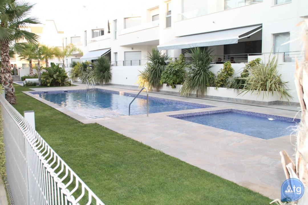 4 bedroom Villa in San Miguel de Salinas - AGI5796 - 1