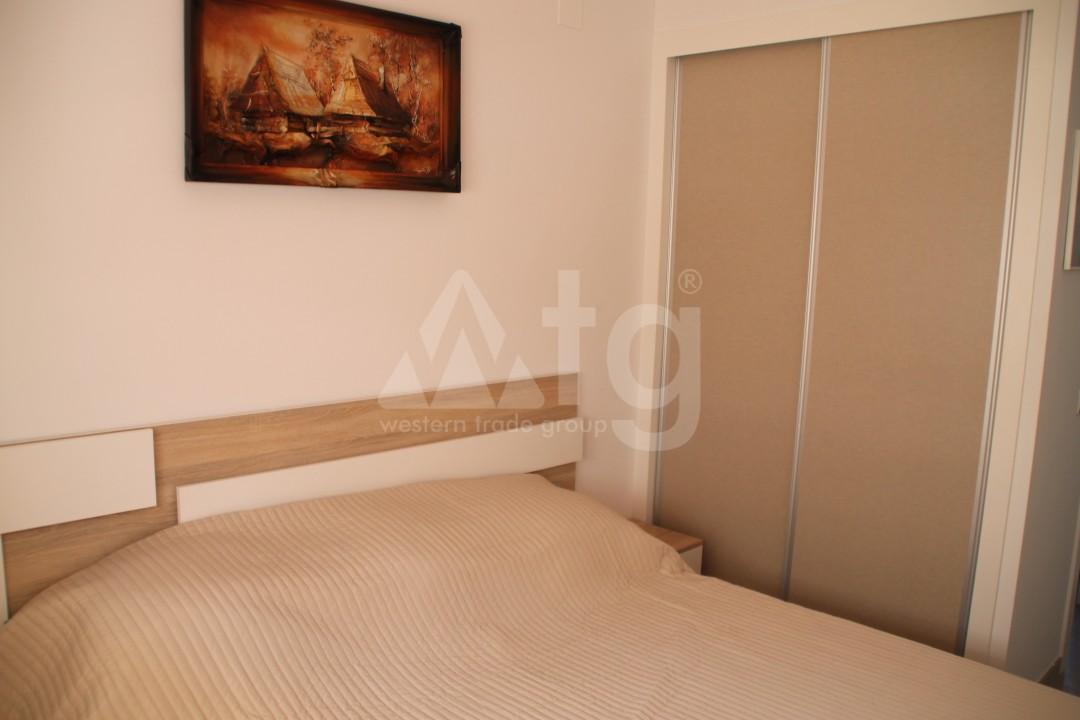 4 bedroom Villa in San Miguel de Salinas - AGI5796 - 11