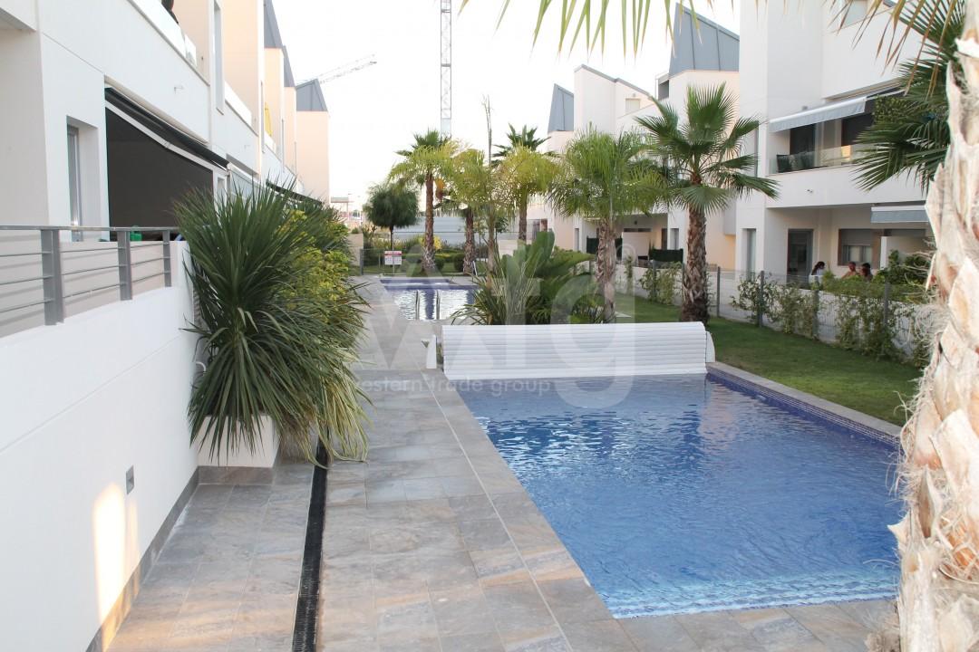 4 bedroom Villa in San Miguel de Salinas - AGI5796 - 2