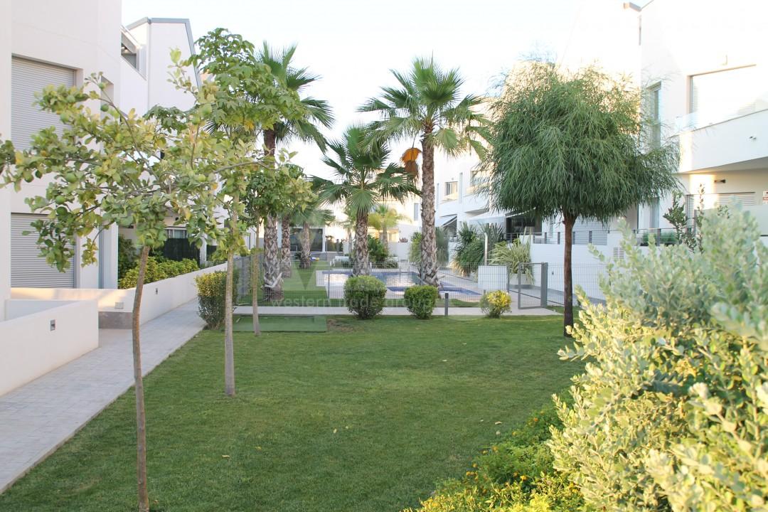4 bedroom Villa in San Miguel de Salinas - AGI5796 - 3