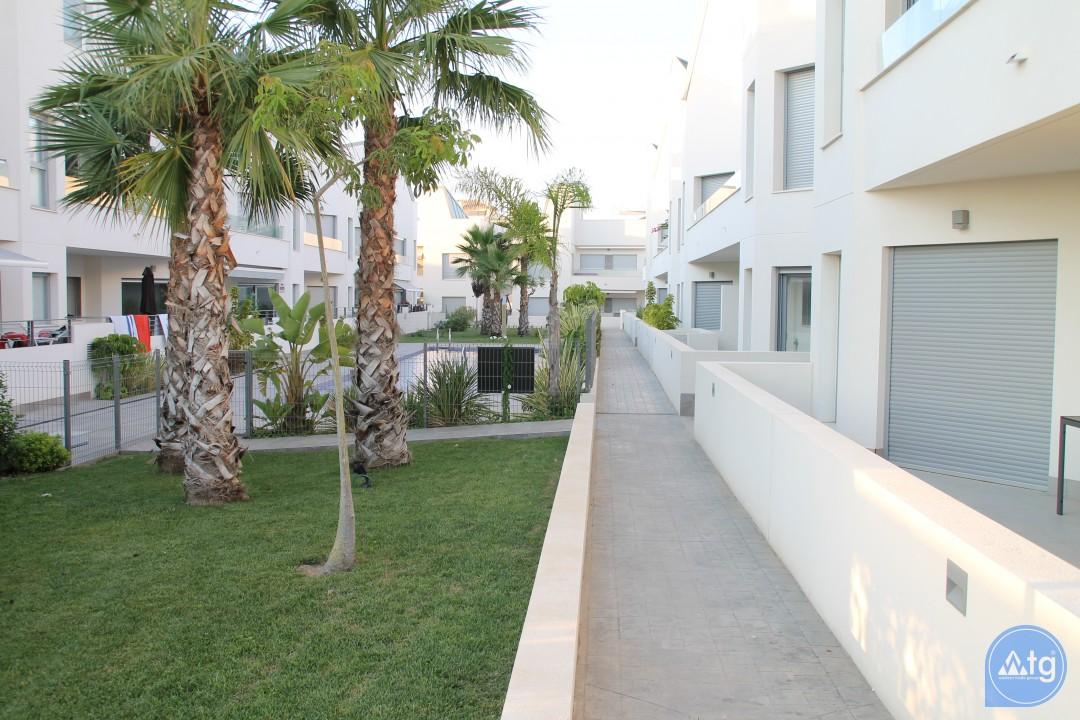 4 bedroom Villa in San Miguel de Salinas - AGI5796 - 4