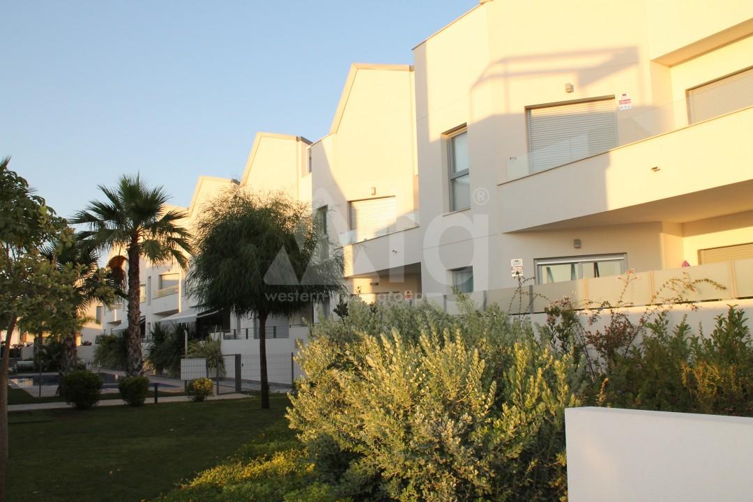 4 bedroom Villa in San Miguel de Salinas - AGI5796 - 5