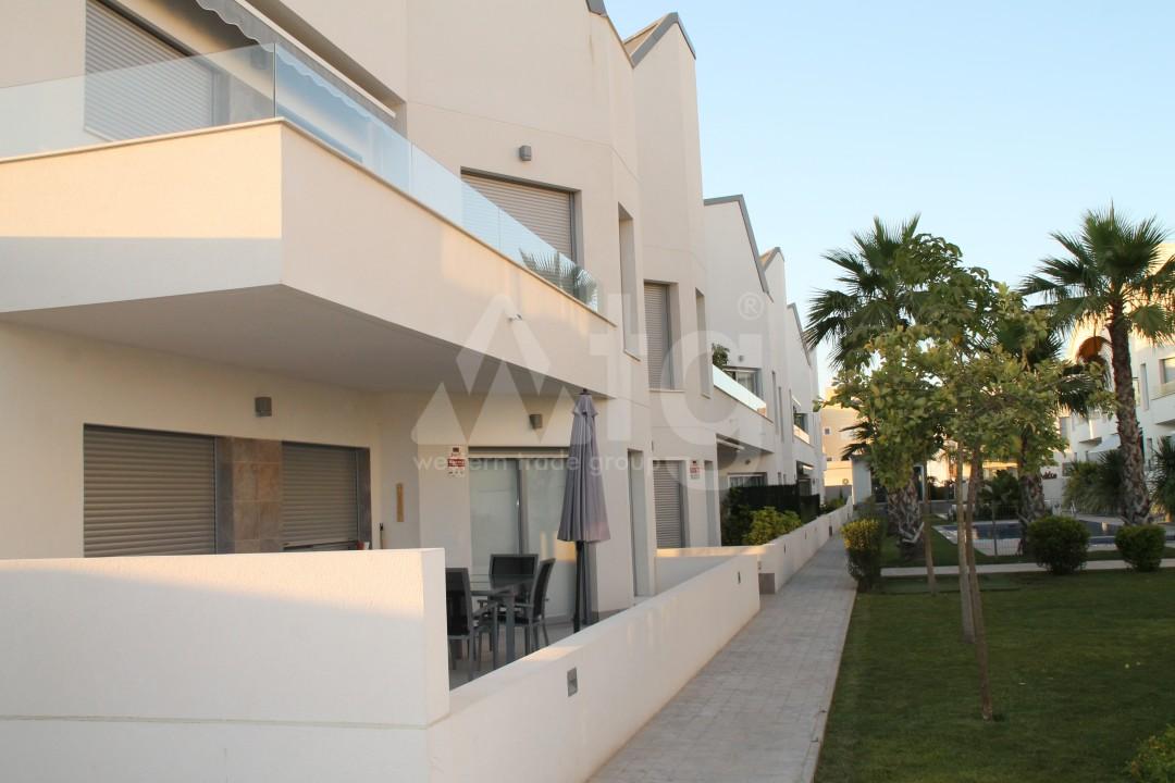 4 bedroom Villa in San Miguel de Salinas - AGI5796 - 7