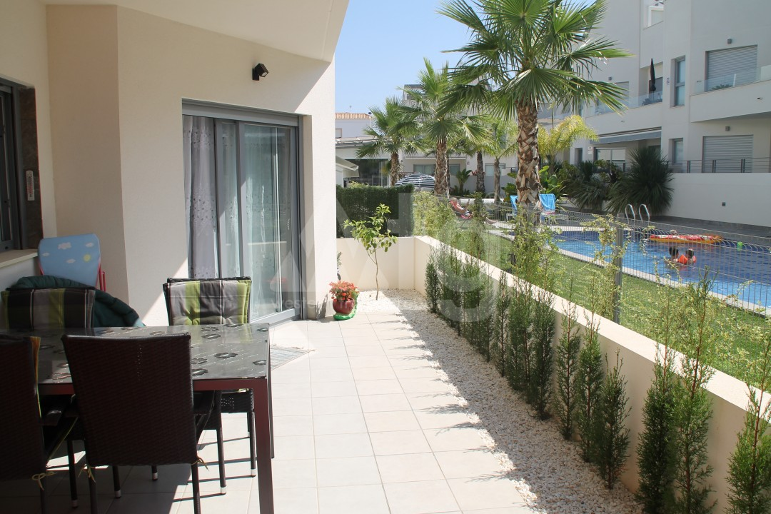 4 bedroom Villa in San Miguel de Salinas - AGI5796 - 8