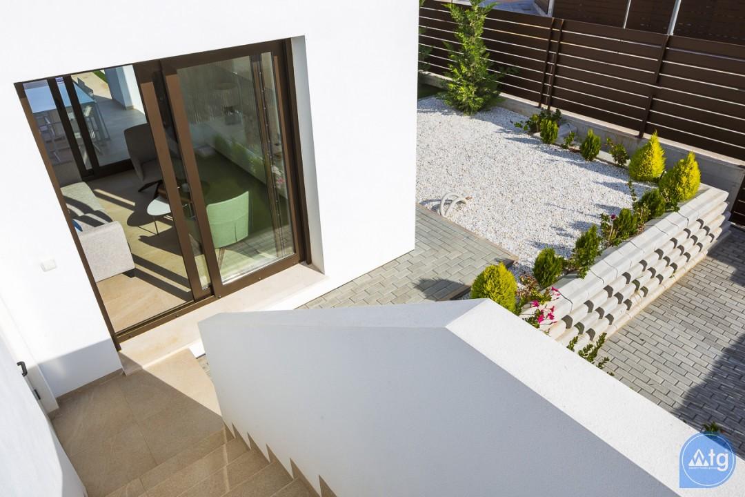 3 bedroom Villa in San Miguel de Salinas - VG6407 - 10