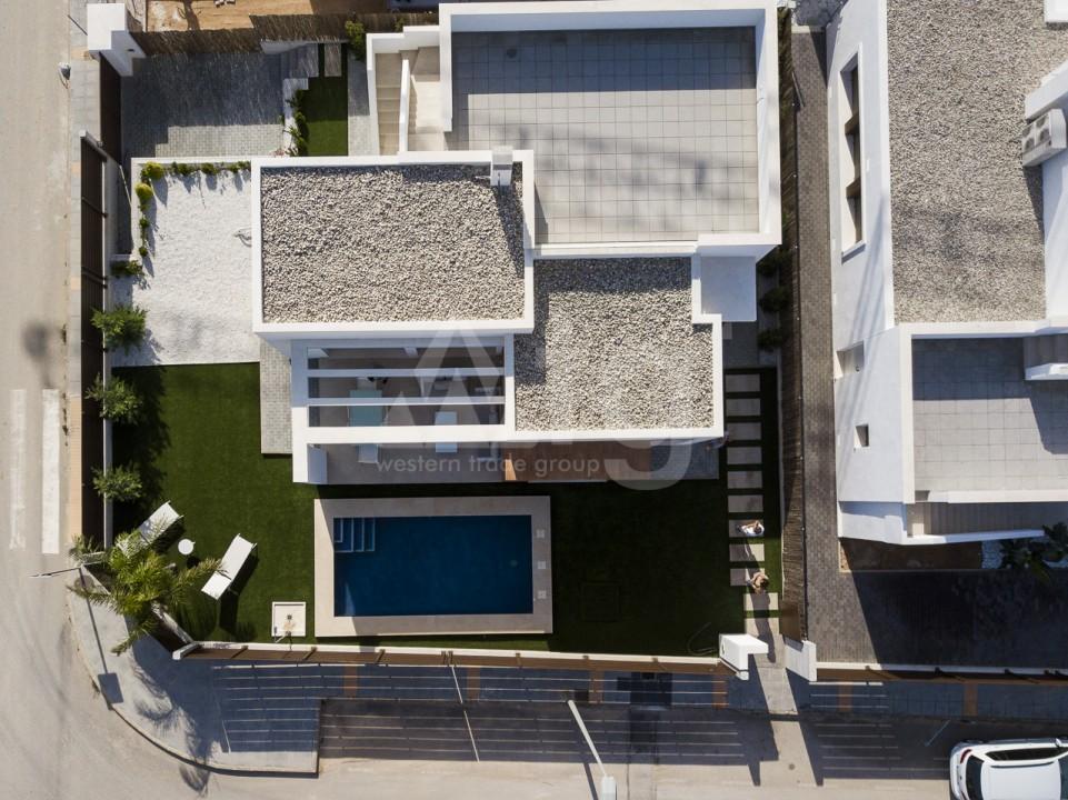 3 bedroom Villa in San Miguel de Salinas - VG6407 - 11