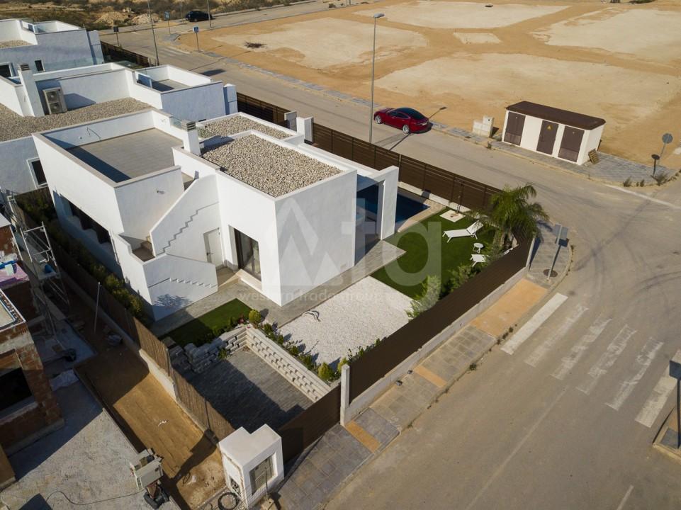 3 bedroom Villa in San Miguel de Salinas - VG6407 - 13