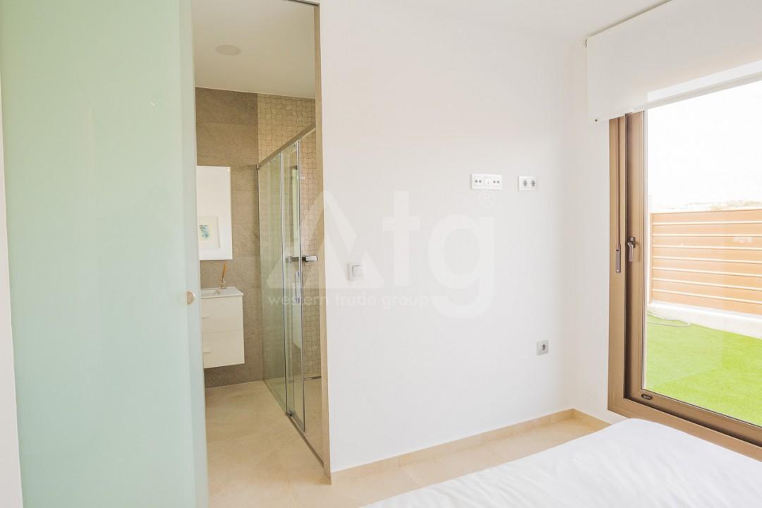 3 bedroom Villa in San Miguel de Salinas - VG6407 - 17