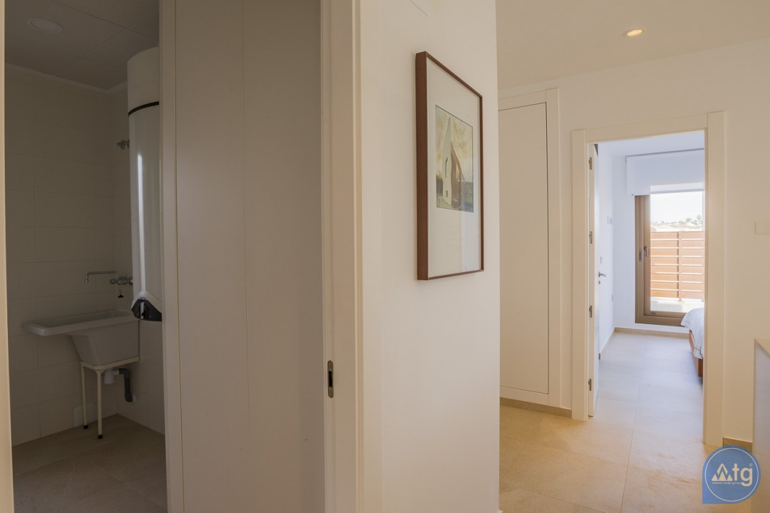 3 bedroom Villa in San Miguel de Salinas - VG6407 - 18