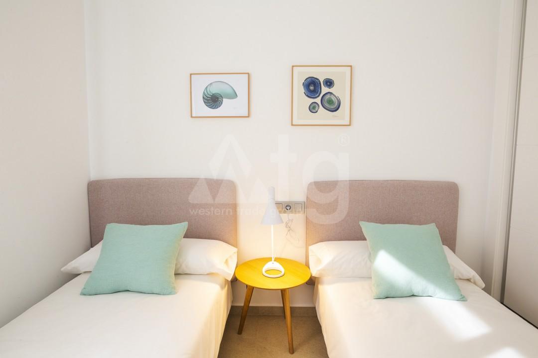 3 bedroom Villa in San Miguel de Salinas - VG6407 - 20