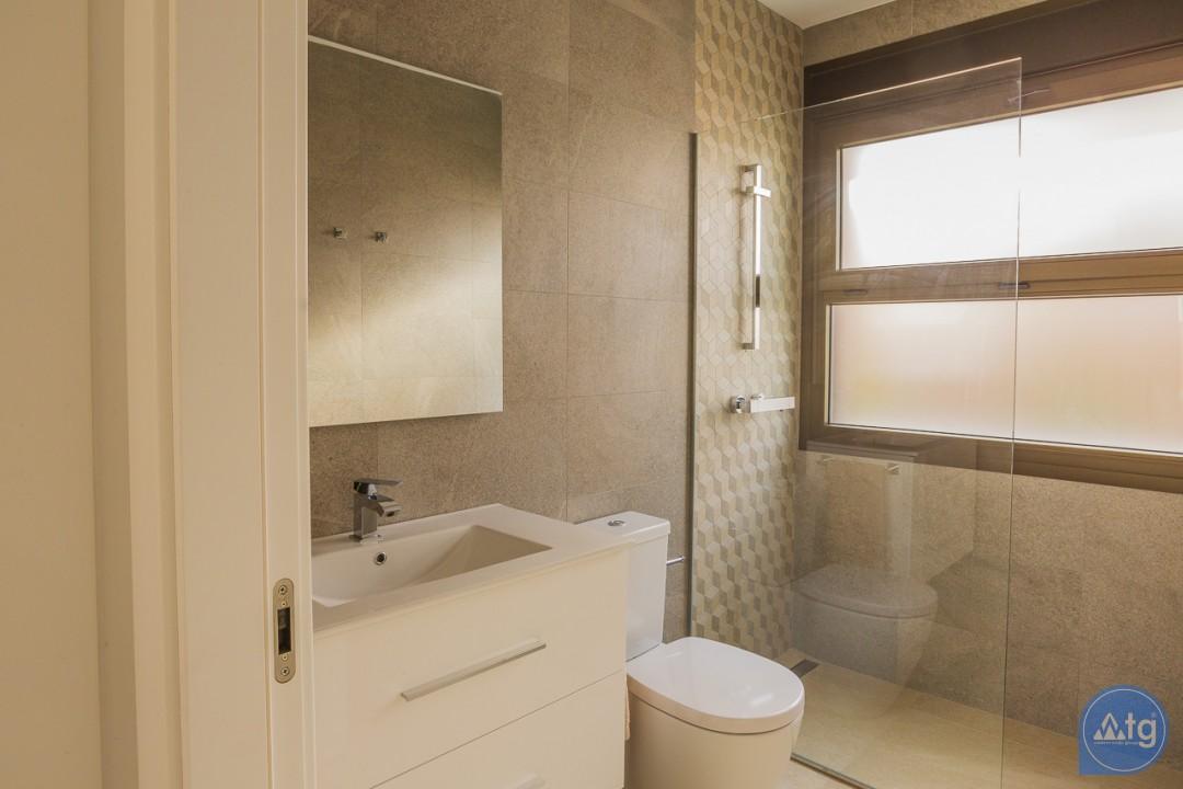 3 bedroom Villa in San Miguel de Salinas - VG6407 - 28