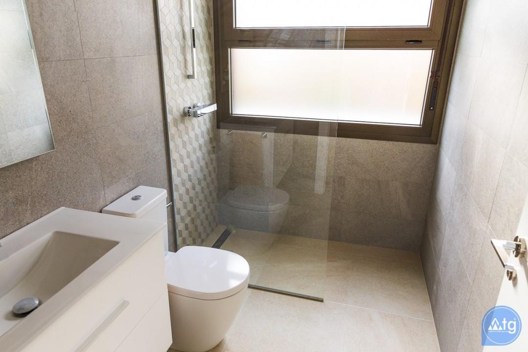 3 bedroom Villa in San Miguel de Salinas - VG6407 - 32