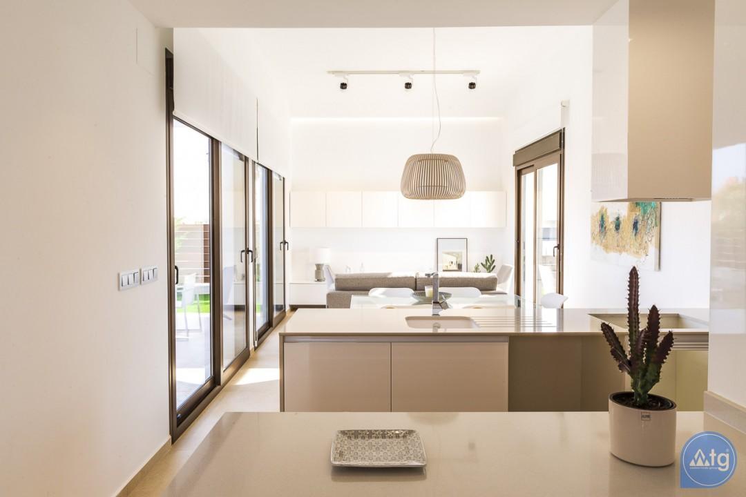 3 bedroom Villa in San Miguel de Salinas - VG6407 - 40
