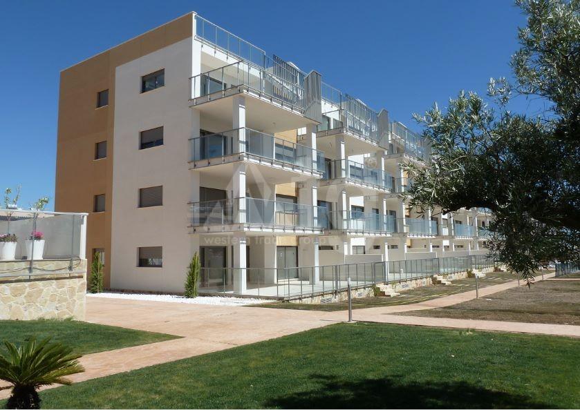 3 bedroom Villa in San Pedro del Pinatar  - EP7366 - 12