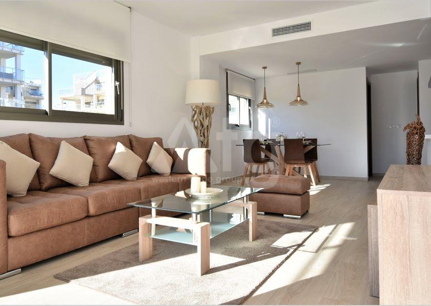 3 bedroom Villa in San Pedro del Pinatar  - EP7366 - 4