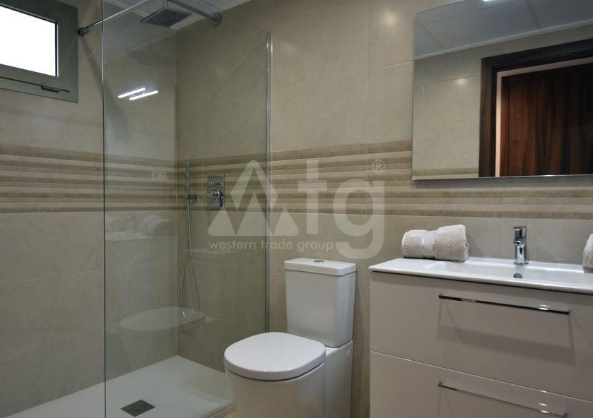 3 bedroom Villa in San Pedro del Pinatar  - EP7366 - 8
