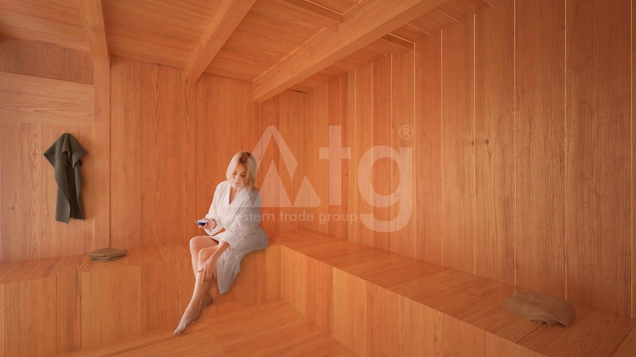 3 bedroom Villa in San Pedro del Pinatar - RP2651 - 11