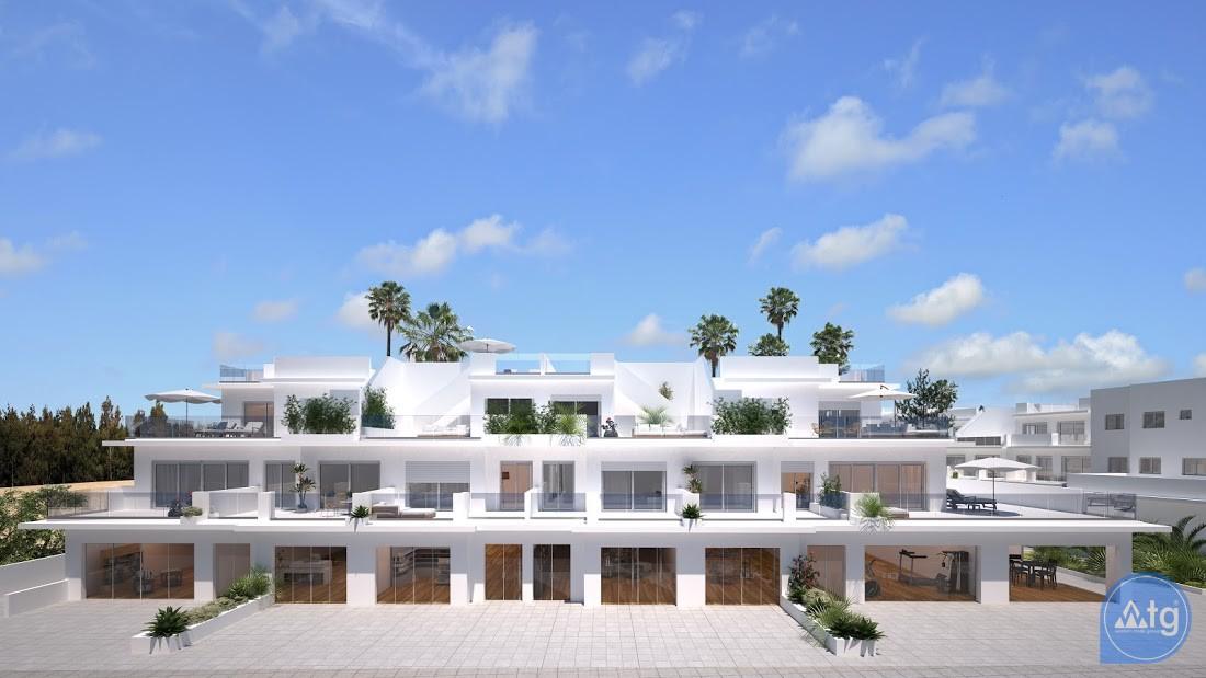 3 bedroom Villa in San Pedro del Pinatar - RP2651 - 2