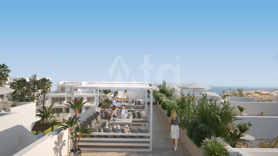 3 bedroom Villa in San Pedro del Pinatar - RP2651 - 4