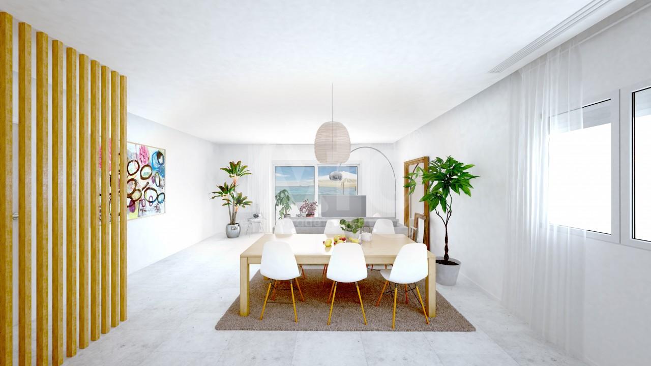 3 bedroom Villa in San Pedro del Pinatar - RP2651 - 7