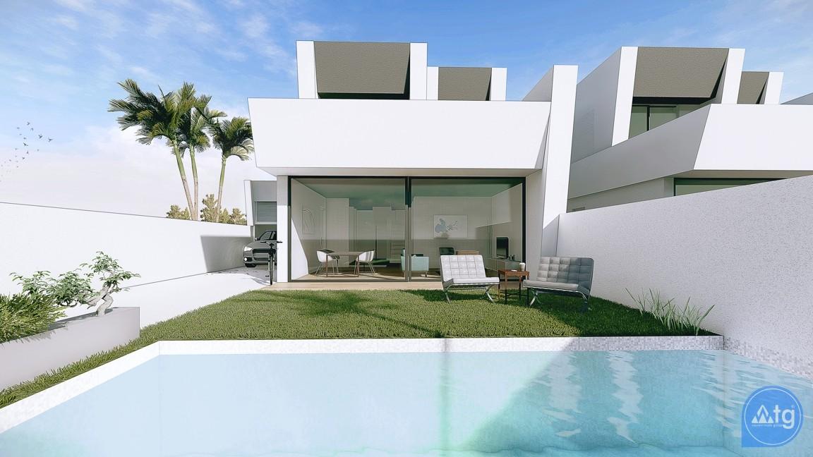 3 bedroom Villa in San Pedro del Pinatar  - GU114663 - 1
