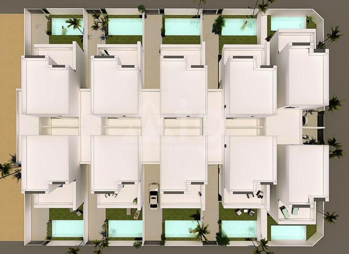 3 bedroom Villa in San Pedro del Pinatar  - GU114663 - 15