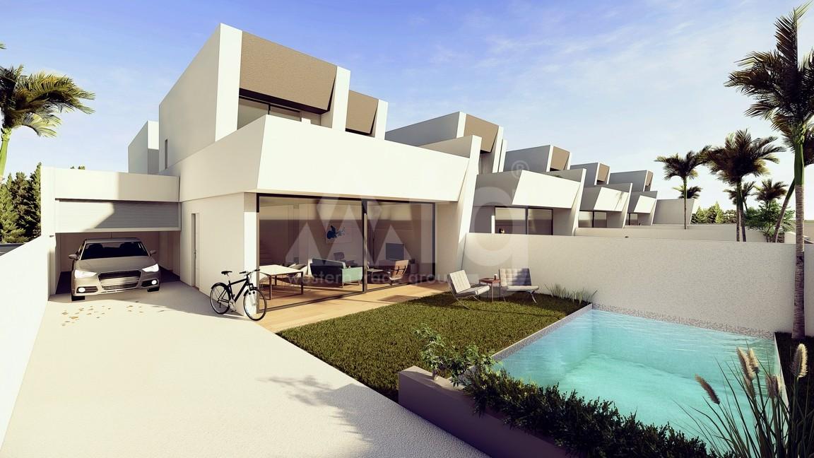 3 bedroom Villa in San Pedro del Pinatar  - GU114663 - 2