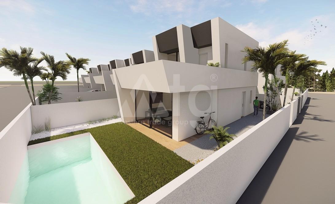 3 bedroom Villa in San Pedro del Pinatar  - GU114663 - 4