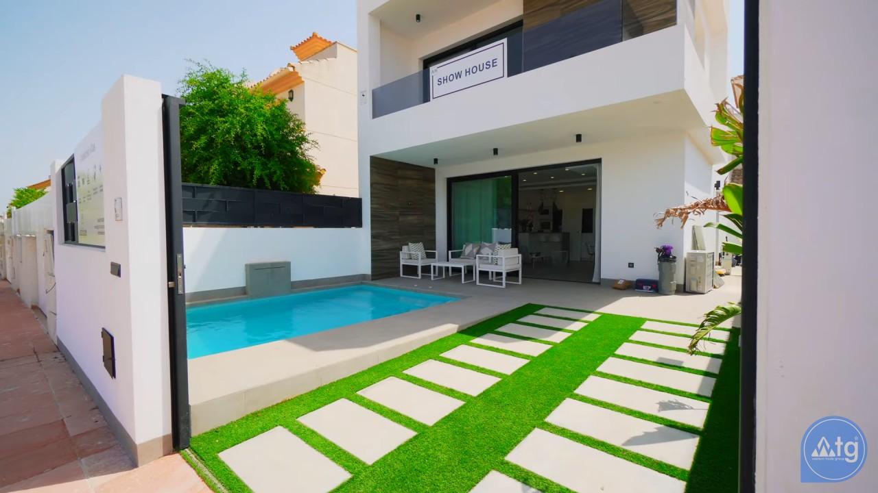 3 bedroom Villa in Santiago de la Ribera  - APA1113819 - 1