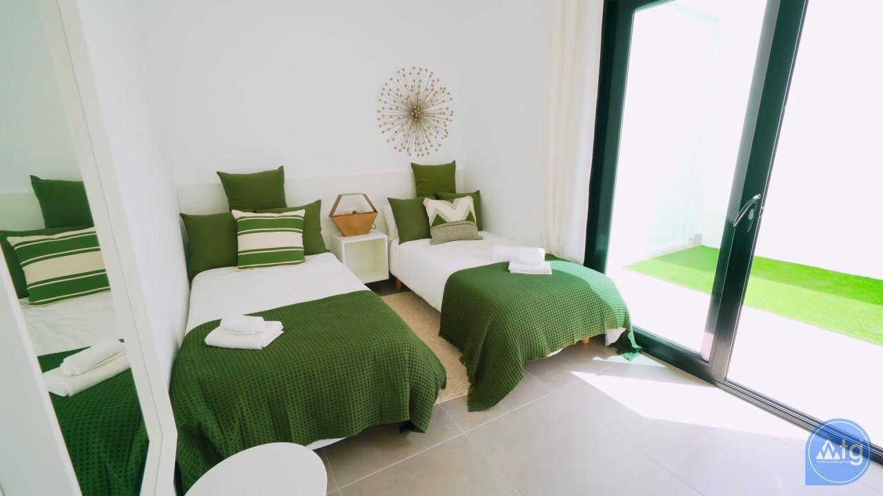 3 bedroom Villa in Santiago de la Ribera  - APA1113819 - 11