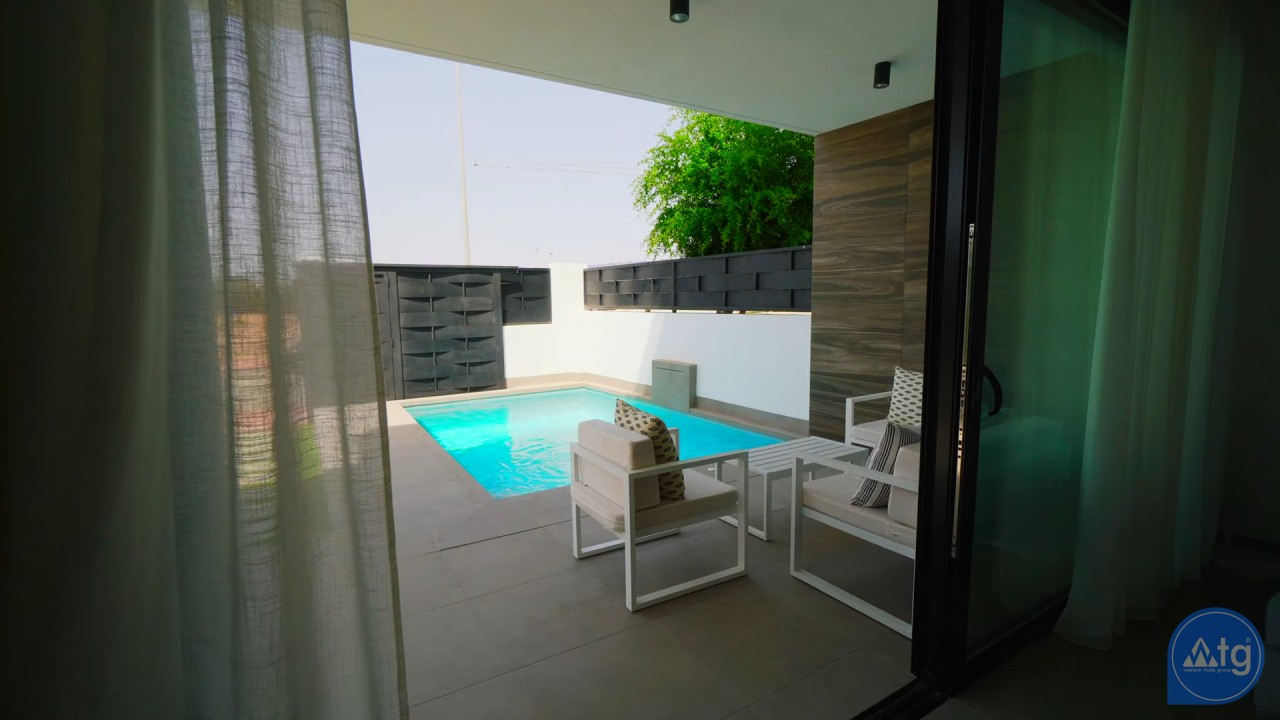 3 bedroom Villa in Santiago de la Ribera  - APA1113819 - 15