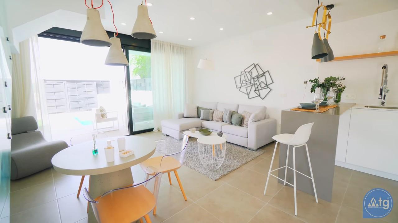 3 bedroom Villa in Santiago de la Ribera  - APA1113819 - 5