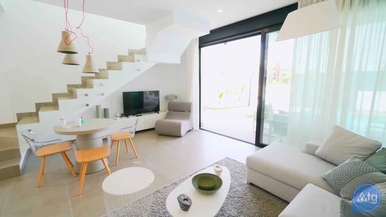 3 bedroom Villa in Santiago de la Ribera  - APA1113819 - 8