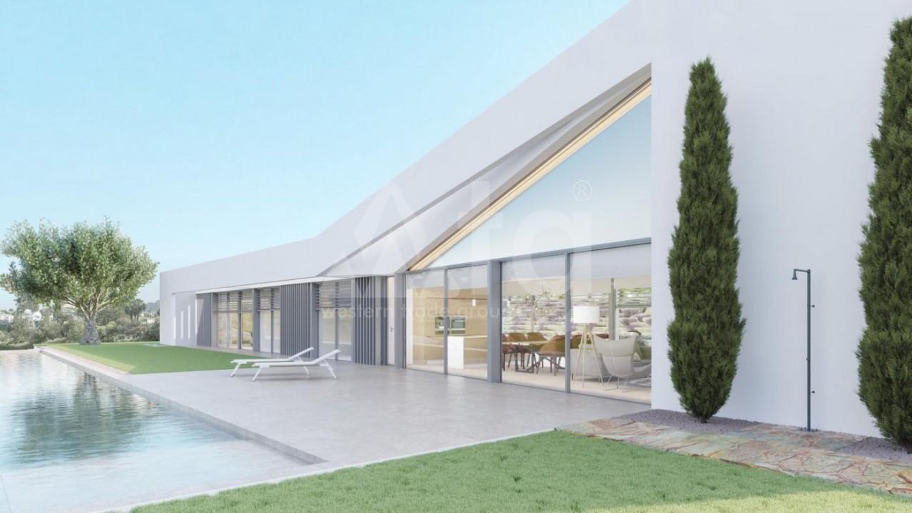 3 bedroom Villa in Santiago de la Ribera - ENT113939 - 1