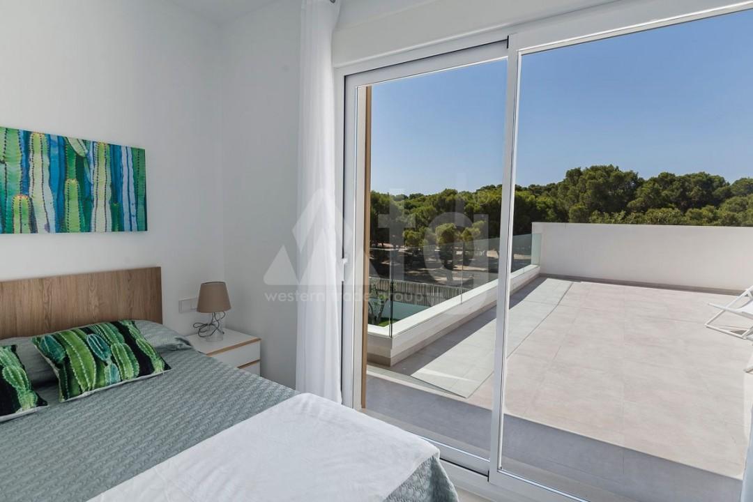 3 bedroom Villa in Santiago de la Ribera - ENT113939 - 17