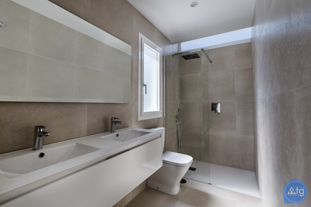3 bedroom Villa in Santiago de la Ribera - ENT113939 - 22