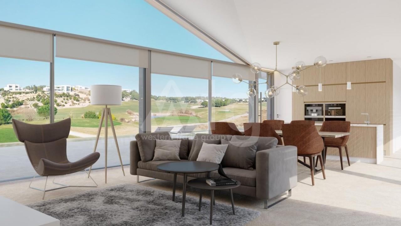 3 bedroom Villa in Santiago de la Ribera - ENT113939 - 3