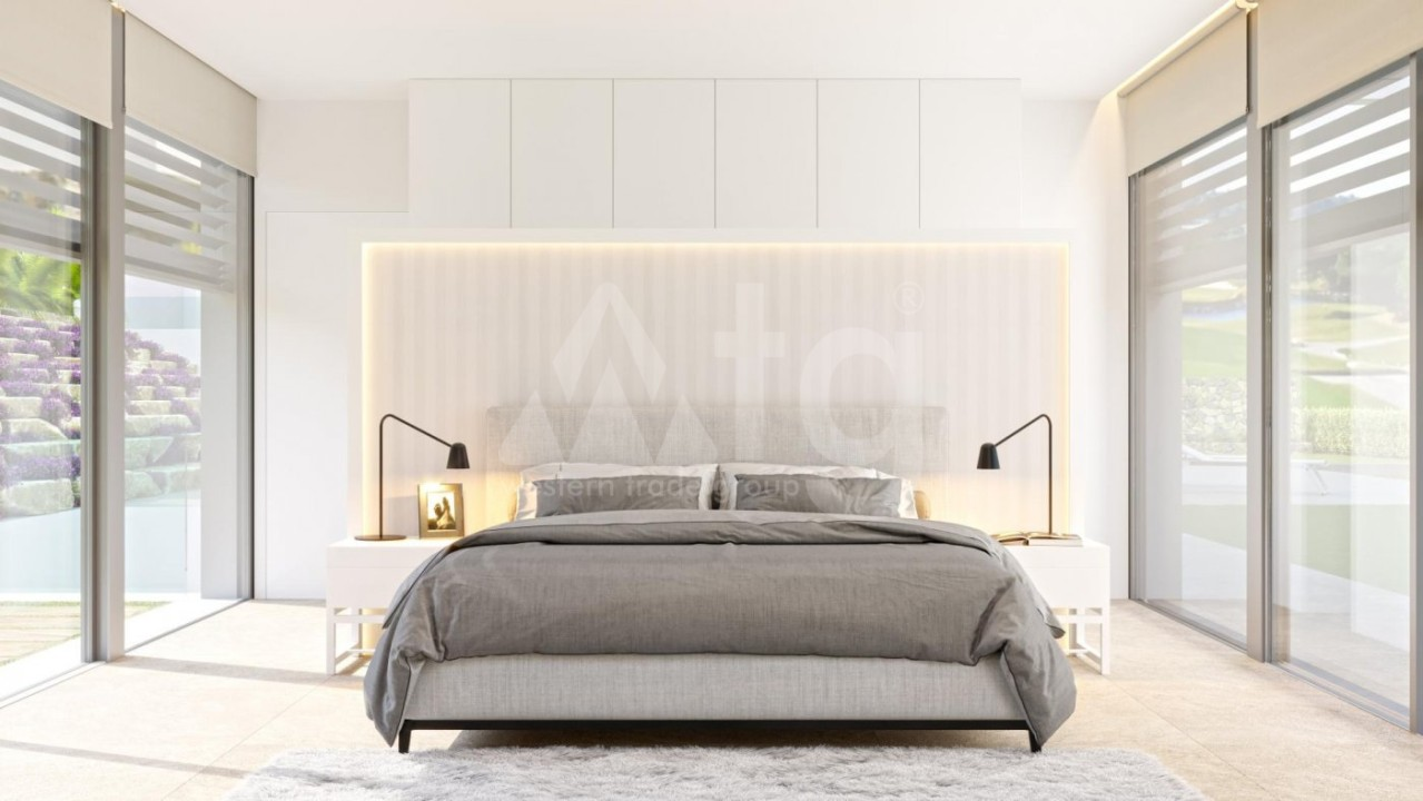 3 bedroom Villa in Santiago de la Ribera - ENT113939 - 4