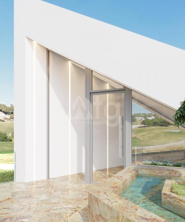 3 bedroom Villa in Santiago de la Ribera - ENT113939 - 5